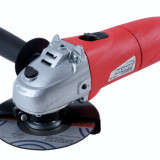 Flex 115 mm x 500 W Raider Power Tools RD-AG41 - Masina de taiat