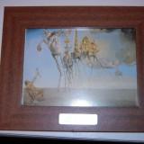 Reproducere de mici dimensiuni Salvador Dali - Tentatia sfantului Anthonio 1946