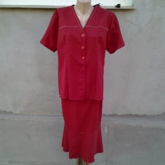 Red Summer, costum dama, mar. 46 / XL, Culoare: Din imagine