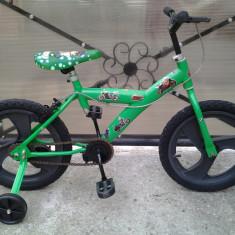 Moto Bike, bicicleta copii - 16