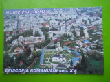 HOPCT 8900 B ROMAN/EPISCOPIA ROMANULUI -JUD NEAMT -NECIRCULATA, Printata