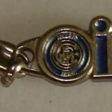 Breloc chei FC Internazionale Milano - Breloc Dama
