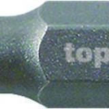 "Bit torx T15 x 25 mm SVCM prindere 1/4"" set 2 bucati Topmaster Profesional"