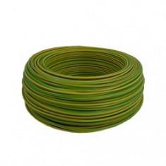 MYF 2.5 Galben/Verde (100m/rola) - Cablu si prelungitor