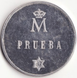 Cumpara ieftin Regatul Spaniei - 500 Pesetas 1987 - Proba - Argint, Europa