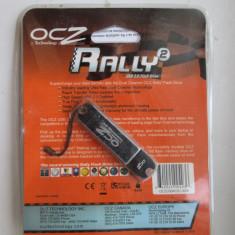 Stick USB - OCZ RALLY 2 Dual-Channel - 8 GB - DEFECT !!!, USB 2.0