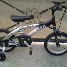 BMX Kido, bicicleta copii 14