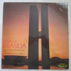 José Barrense-Dias – Noite A Brasilia _ vinyl, LP, Franta - Muzica Latino Altele, VINIL