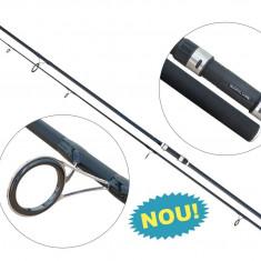 Lanseta fibra de carbon Carp Hunter 13' Baracuda 3, 9 m A: 3, 5 lbs., Lansete Crap