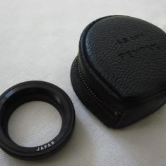 Inel PENTAX pentru opiectiv aparat foto - Inel inversor obiectiv foto