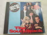 Various ‎– Beverly Hills, 90210 : soundtrack _ cd,Germania