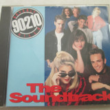 Various – Beverly Hills, 90210 : soundtrack _ cd,Germania