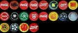 20  capace Coca Cola - modele romanesti de colectie
