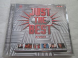 Various ‎– Just The Best 2/2001 _ dublu cd,Germania, ariola