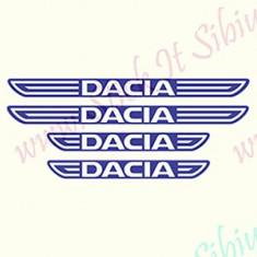 Set Praguri Dacia-Model 1_Tuning Auto_Cod: PRAG-001 - Praguri tuning