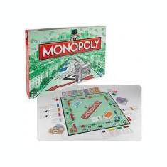 Joc de Societate Monopoly Standard - Jocuri Board games