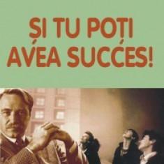Paul Hanna - Si tu poti avea succes