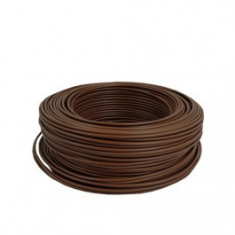 MYF 2.5 Maro (100m/rola) - Cablu si prelungitor
