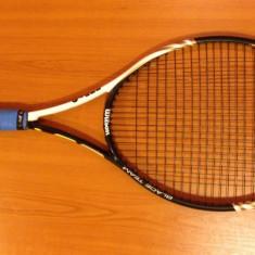 Racheta tenis Wilson BLX Blade Team - Racheta tenis de camp Wilson, Performanta, Adulti