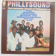 Various – Phillysound - The Fantastic Sound Of Philadelphia _vinyl, LP, Germania - Muzica R&B Altele, VINIL