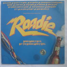 Various – Roadie : soundtrack _ dublu vinyl, 2 x LP, Germania - Muzica soundtrack warner, VINIL