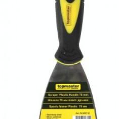 Spaclu 25 mm cu maner din fibra Topmaster Profesional