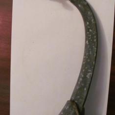 GE - Aplica veioza foarte veche bronz foarte frumoasa