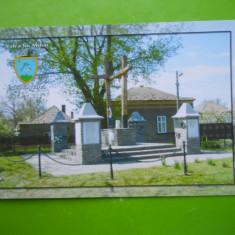 HOPCT 8901 H VALEA LUI MIHAI /MONUMENTUL EROILOR WWII -JUD BIHOR -NECIRCULATA - Carte Postala Crisana dupa 1918