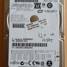 42.HDD Laptop 2.5