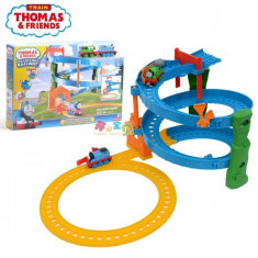 Marea Intrecere Thomas And Friends - Trenulet Fisher Price