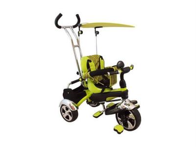 Tricicleta Copii Baby Mix Gr01 Green foto