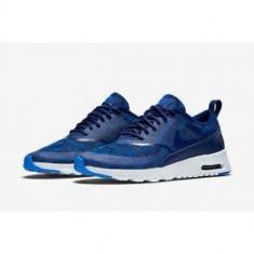 ADIDASI ORIGINALI 100% Nike Air Max THEA Slim din germania NR 36.5 - Adidasi dama Nike, Culoare: Din imagine