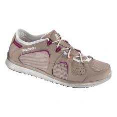 Pantofi de sport pentru dame Salomon Cove Light W Boulder (SAL-356697) - Adidasi dama Salomon, Culoare: Gri, Marime: 36, 37, 38, 39, 40, 41