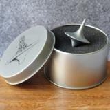 Titirez Inception Totem + Ambalaj Cutie Metal Model Unicat + Zar Cadou - Jocuri Stiinte, Unisex
