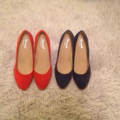 Pantofi dama Benvenuti - Pantof dama Benvenuti, Culoare: Din imagine, Marime: 40 1/3