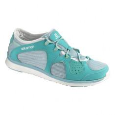 Pantofi de sport pentru dame Salomon Cove Light W Blue (SAL-356696) - Adidasi dama Salomon, Culoare: Albastru, Marime: 36, 37, 38, 39, 40, 41