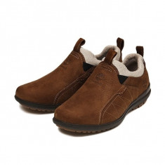 Pantofi barbatesti Timberland EK FCA Slip-On (TIM-9610R) - Ghete barbati Timberland, Marime: 41, 42, 43, 44, Culoare: Maro