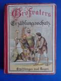 Carte  povesti in limba germana / C48P, Alta editura