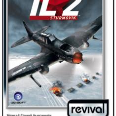 IL 2 Sturmovik