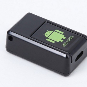 Microfon si Camera Spion cu localizare GPS