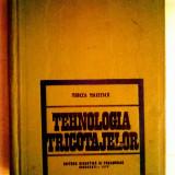 Mircea Mateescu - Tehnologia tricotajelor