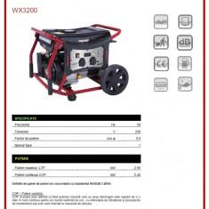 Generator monofazat 2450 W AVR