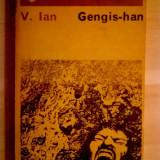 V. Ian - Gengis-Han