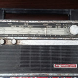 RADIO RUSESC UKRAINA 201, ANUL 1973 . RARITATE ! - Aparat radio, Analog