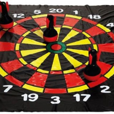 Joc Darts Orizontal Buitenspeel - Dartboard