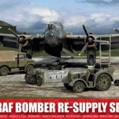 Airfix Bomber Resupply Set - Set de constructie