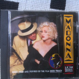 Madonna I m Breathless Music From And Inspired By Film Dick Tracy cd disc pop - Muzica Pop