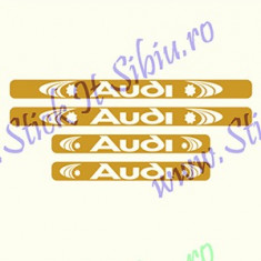 Set Praguri Audi-Model 3_Tuning Auto_Cod: PRAG-154 - Praguri tuning