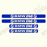 Set Praguri BMW E46-Model 5_Tuning Auto_Cod: PRAG-289