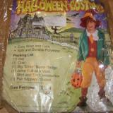 Costum carnaval serbare sperietoare pentru copii de 2-3-4 ani - Costum Halloween, Marime: Masura unica, Culoare: Din imagine